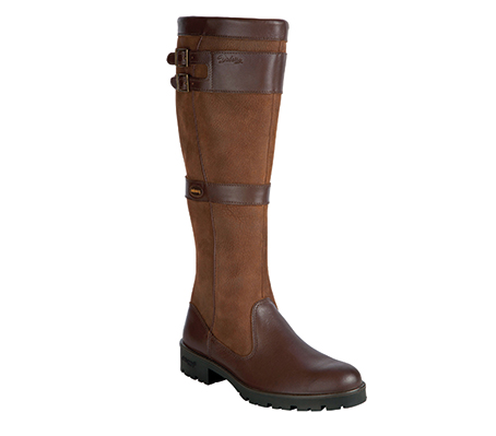 Dubarry Longford GORE-TEX® Boot Trade Price: £159.50 - RRP: £335