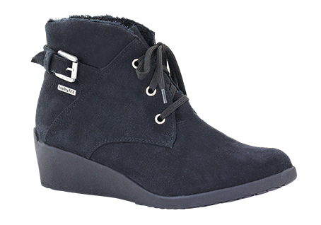 Aqualight 11 Top Dry Tex, waterproof, machine washable wedge ankle boot RRP £75 - Trade £34.28