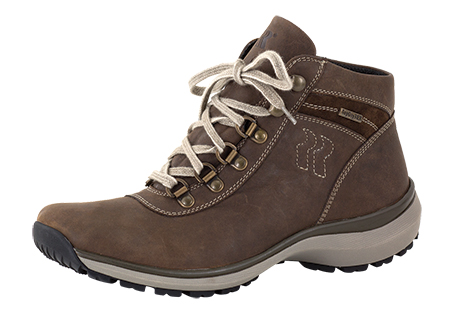 Gabriele Practical, neat everyday waterproof boot RRP £89.99 - Trade £41.25