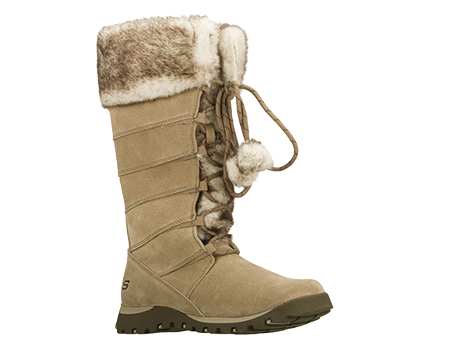Women's Grand Jams - Unwritten Mid-Calf Boot SRP: £72.00 - Trade Price: £35.00 Brave cool weather in stunning style with the SKECHERS Grand Jams - Unwritten boot