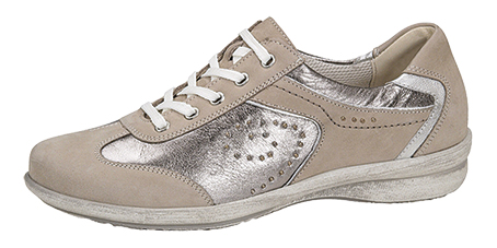 Waldlaufer 214001 Trade Price: £29.50 - Retail £75.00 Wide fitting, removable insole, narrow heel fit, soft nubuck.