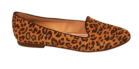 DSCF9807 – Style S826  In Kid suede leopard print.  Cost price: £27.99 - RRP: £74.99