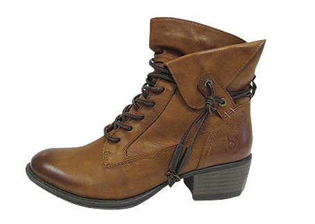 J4532-1G-665  £99.99 Slouch ankle boot in soft leather.