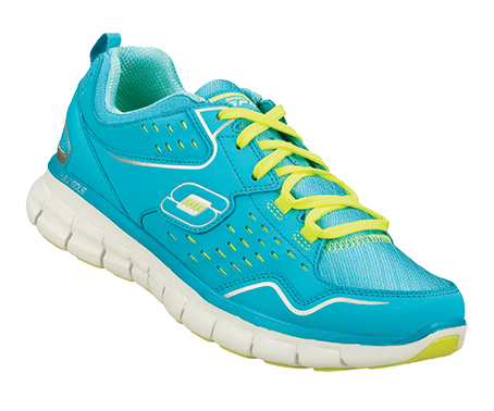 Women's Synergy Alister SRP: £54.00 - Trade Price: £26.50