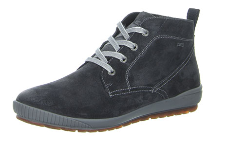 Style: Topino 3/667-98 Sizes: 40-47 Trade Price: £44.50 - RRP: £110.00 Casual suede desert boot style, GORE-TEX, PU Injection & TPU outsole, Removable Insole, also available in Black & Mocca colours.