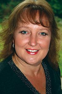 Laura West,  SSF Secretary